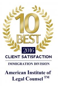 10_BEST Immigration